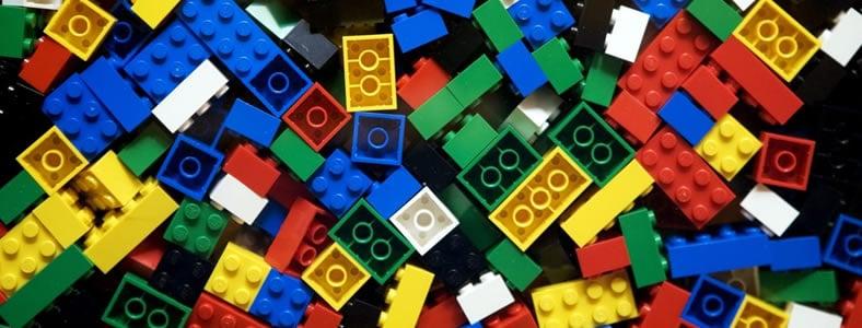 i Lego